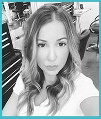Nina Chazios Hair Colour Salon
